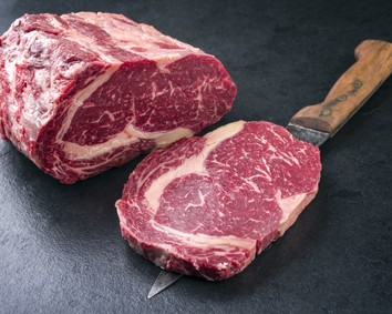 View products in the Prime Beef category
