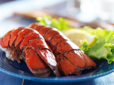 More about the 'Cold Water Lobster Tails' product