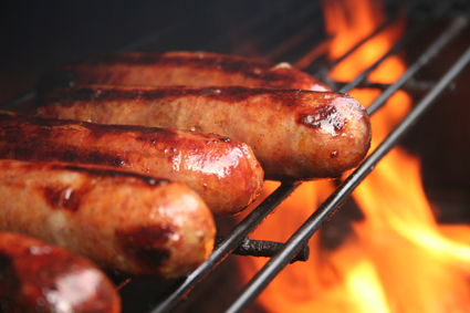 More about the 'Tailgate Bratwurst' product