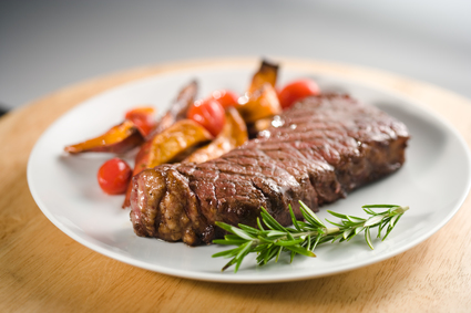More about the 'Bulk Bison New York Strip Steak' product
