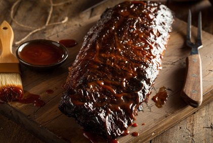 More about the '3lb Baby Back Pork Ribs' product