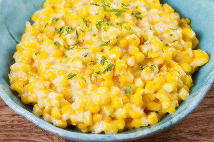 More about the 'Cheesy Corn' product