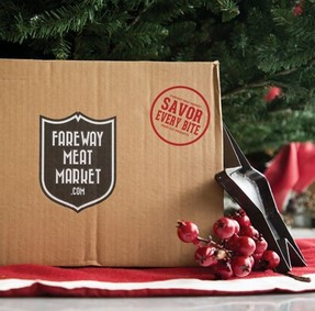 More about the 'Holiday Sampler Package' product
