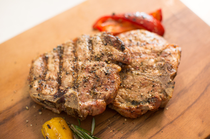 More about the 'DUROC 14 oz. Iowa Pork Chop' product