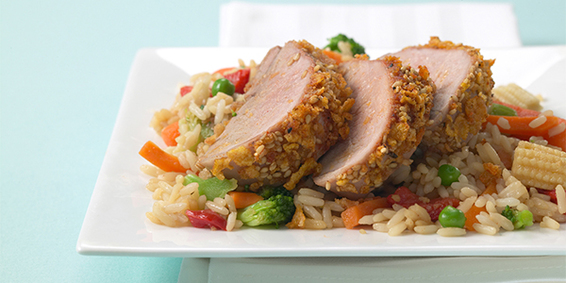 Photo of Pork Tenderloin