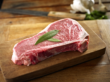 More about the 'Bone In New York Strip' product