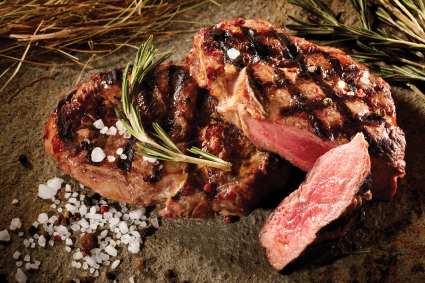 More about the '8 oz. Bison Ribeye Steak' product