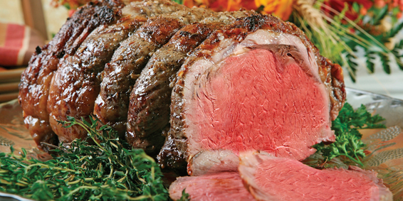 Photo of Prime Rib Roast
