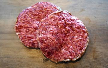 More about the 'Wagyu Ground Beef Patties 2 ct. (1 lb)' product